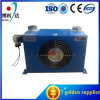 Haute performance Aluminum Hydraulic Oil Cooler avec Fan pour Hydraulic Equipment