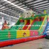 Ciudad inflable de Fun para Kids Park