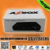 남아메리카 DVB-S 고정되는 최고 상자를 위한 Az 상자 Bravissimo 인공 위성 수신 장치