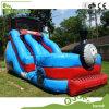 Corrediça de água inflável gigante para adultos, Bouncer inflável de Mickey