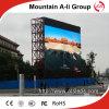 Diodo emissor de luz dos módulos do diodo emissor de luz de HD&Waterproof P16 grande que anuncia a exposição de China