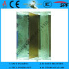 4-6mm Colored Patterned Louver Glass con CE & ISO9001