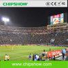 Chisphow Ap16のセービングエネルギーフルカラーの競技場のLED表示スクリーン
