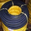 Tuyau hydraulique à haute pression (DIN EN853-2SN)