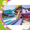 Vergnügungspark-Wasser-Park-Geräten-Fiberglas-Wasser-Plättchen für Verkauf