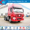 2015 nuovo Model HOWO 6X4 Tractor Truck