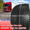 Neumático radial del carro de Annaite con el certificado