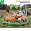Езда Ladybug парка атракционов для детей (BJ-RR26)