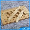 Qualitäts-Ausschnitt-Vorstand-Bambuskäse-Vorstand