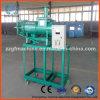Machine d'engrais de séparateur d'eau d'engrais d'animaux