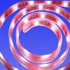 Luz de tira de 5050 diodos emissores de luz (1.8-3.6W, diodo emissor de luz de 30-150 PCS 5050 RGB)