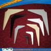 Кронштейны ASTM DIN регулярно стальные