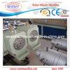 CE certificado de cadena de producción del tubo doble del PVC