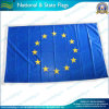 Bandeira da União Europeia do poliéster (B-NF05F06009)