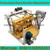 Moving машина Qt40-3A блока от Dongyue
