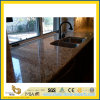 Stone naturale Polished Labrador Antique Granite Countertop per Kitchen/Bathroom (YQC)