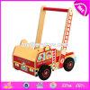 卸し売り安い教育木の幼児の歩くおもちゃW16e078