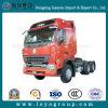 Sinotruck HOWO A7 340HP 6X4 Tracteur à vendre