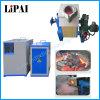Automatischer schmelzender kippenofen mit Induktions-Heizungs-Maschine