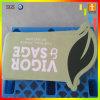 Ясный Static окна льнет доска, UV слой Tj-UV0017 белой доски печати