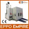 Ep 10 의 최신 판매 자동차 수선 굽기 부스