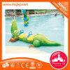 Spruzzo Pond Kids Water Games Play Equipment per Aqua Park