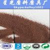 Grenat abrasif naturel à granulés 80 Sablage grès sablonneux
