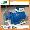 CA Brush Alternator Generator di 10KW SUPERFUJI Three-Phase