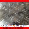 Plat en aluminium de bande de roulement de diamant (1050 1060 3003)