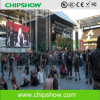 Afficheur LED P20 de location polychrome extérieur de Chipshow grand