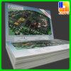 Exhibición al aire libre del tablero de la espuma del PVC que hace publicidad de la hoja del PVC