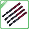 Bestes Price Custom Highquality Woven Wristband für Promotion Items