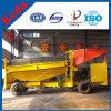 熱い販売の沖積金鉱山の重力の分離器機械