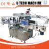 Máquina de etiquetado excelente de la etiqueta engomada de la calidad