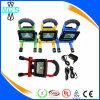 최신 인기 상품 공장 가격 USB 재충전용 LED 플러드 빛