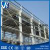 Edificio prefabricado/taller/almacén de la estructura de acero del palmo grande