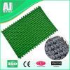 Inclined ConveyorのためのFrictiontop Plastic Modular Belting