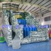 Самый новый большой хвастун скольжения PVC раздувной/гигантское скольжение воды PVC раздувное