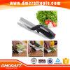 Couteau de cuisine créateur intelligent de coupeur de fruit d'instrument de cuisine