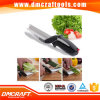 Нож кухни резца плодоовощ устройства кухни ухищренный творческий