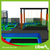 Продавец парка Trampoline конструкции Dodgeball подгонянный судом крытый