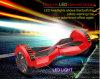 Motorino elettrico della rotella doppia dell'equilibrio astuto di Bluetooth di 8 pollici