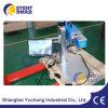 Máquina portable de la marca del laser del CO2 para los productos grandes