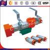 Sistema incluso Multipolar della barra del conduttore delle coperture della lega di alluminio del rifornimento