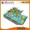Equipamento 2015 comercial do jogo de crianças de Vasia do campo de jogos interno