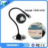 Luz de centro baja magnética del cuello de cisne de la lámpara de la máquina de Onn-M10A IP65 LED