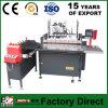 Caisse de livre rigide de machine de fabrication de cartons faisant la machine