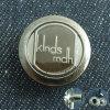Кнопка кнопки металла способа плакировкой для пальто