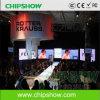 Exhibición a todo color de la etapa de Chipshow P16 LED