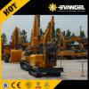 XCMG Xe60ca prix neufs d'excavatrice de 6 tonnes mini